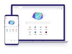 Avast lanza el nuevo navegador móvil con encriptación de datos completa