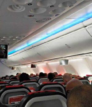 Las low cost, Norwegian y Ryanair, en caída libre
