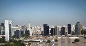 Buenos Aires se consolida como líder en turismo de reuniones en toda América