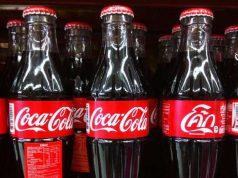 Coca-Cola es, un año más, la marca que los consumidores más compran