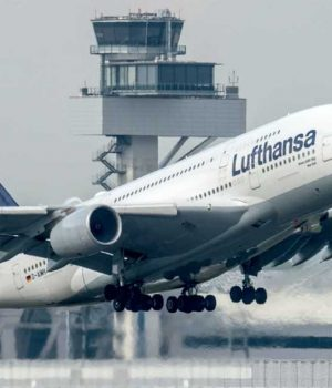 Lufthansa, sin la ayuda estatal por miedo a la Unión Europea
