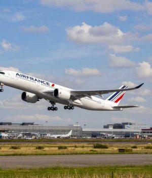 Cambio radical: Air France y KLM reembolsan los billetes a sus clientes
