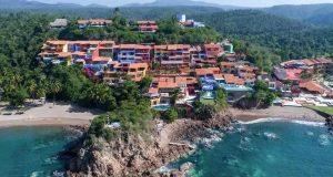El Careyes Club & Residences: Nuevo diseño y condominios de lujo en uno de los lugares más codiciados del mu ndo