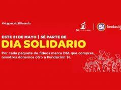DIA Solidario: La acción de DIA Argentina para donar alimentos a Fundación SI