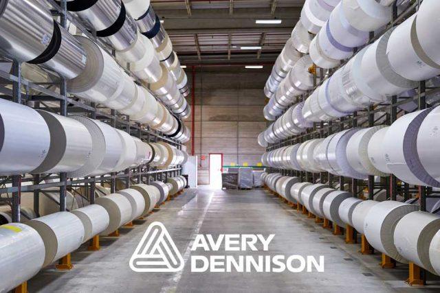 Avery Dennison suma esfuerzos en la lucha contra al COVID-19 con la donación de materiales