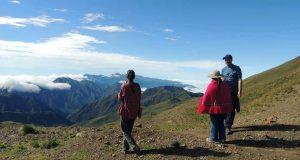 """El turismo sostenible ¿es la """"nueva"""" forma de viajar?"""