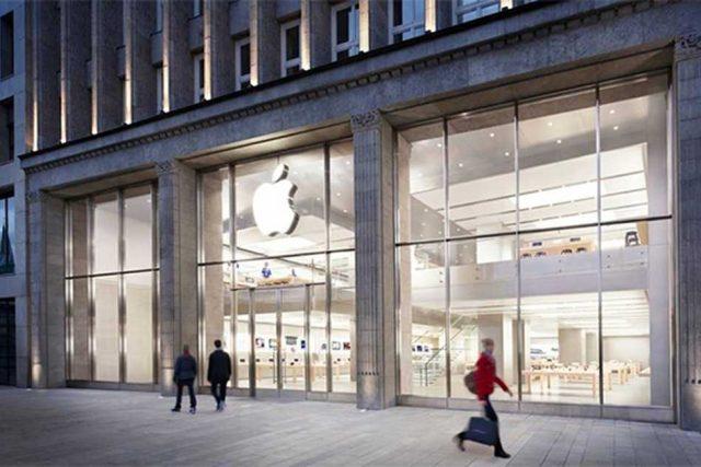 Austria, Corea, Australia y ahora también Alemania: Apple levanta la persiana en sus tiendas