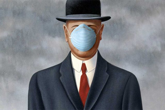 Coronavirus: por qué los CEOs (invisibles) deben dejar de jugar al escondite
