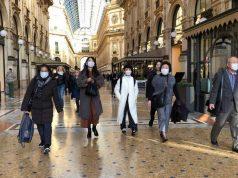 España permite vuelos con Italia pero mantiene la prohibición de cruceros