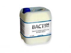 Sui Color ofrece Desinfectante Bact 856 Plus, Barbijos, Máscaras de protección facial y Antiparras como pre vención del Covid-19