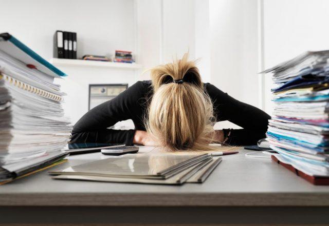 ¿Cómo evitar el síndrome del trabajador quemado en cuarentena?