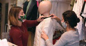 Industria textil al rojo: la producción de las pymes se desplomó en la cuarentena