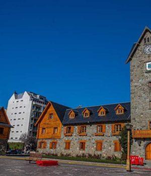 Bariloche renovada espera la normalización de la actividad turística
