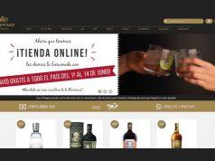 Dellepiane Spirits lanza su tienda online