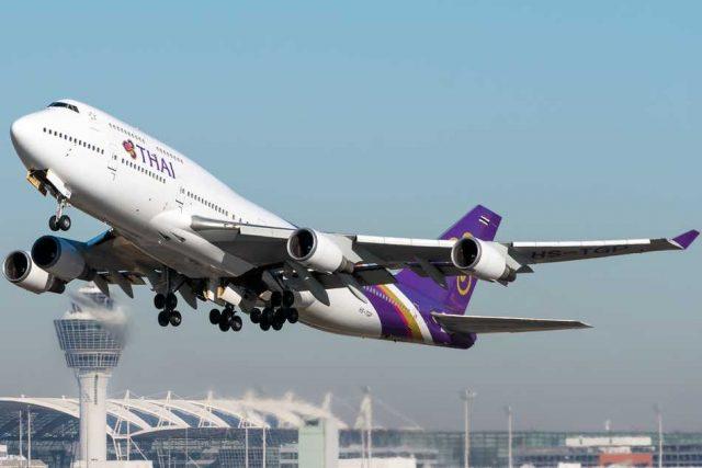 Boeing confirmó el final del Jumbo 747