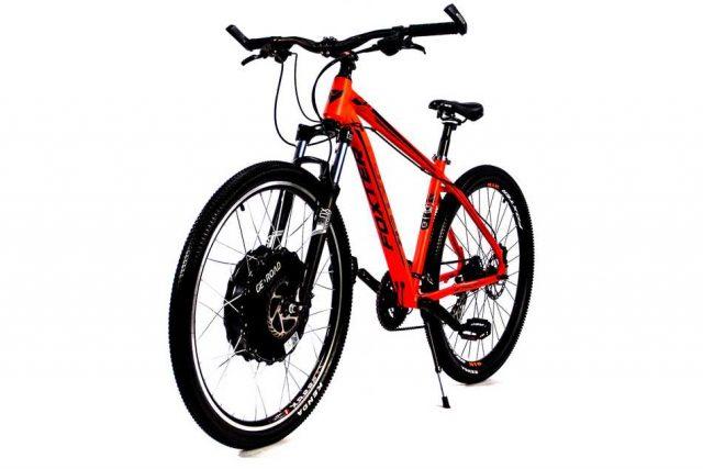 Movilidad post Covid-19: convertí tu bici en una eléctrica y smart, y ahorrá un 35%