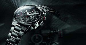 TAG Heuer subasta 3 relojes en el Porsche TAG Heuer Esports Sprint Trophy Latin America para la fundación TECHO