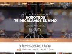 """""""Hoy a la Carta"""", la iniciativa solidaria de Bodegas Bianchi para colaborar con los restaurantes en tiempos de Covid-19"""