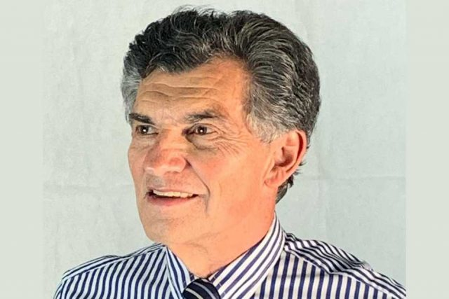 Marcos Victorica, Economista y CEO de Best American Storage