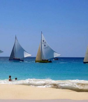 Anguilla elegida la mejor isla del Caribe en los Travel+Leisure 2020 World's Best Awards