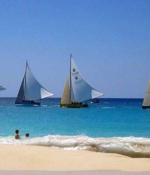 Anguilla elegida la mejor isla del Caribe en los Travel+Leisure 2020 World's Best Awards