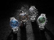 TAG Heuer presenta la nueva colección de relojes Carrera