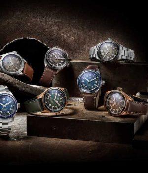 La colección TAG Heuer Autavia:un reloj listo para la aventura