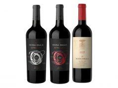 Bodega Doña Paula fue distinguida con medallas de Oro en Decanter World Wine Awards 2020