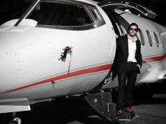 Emprendedor que salvó su vida en un accidente aéreo y en plena pandemia lanza una plataforma de vuelos corp orativos