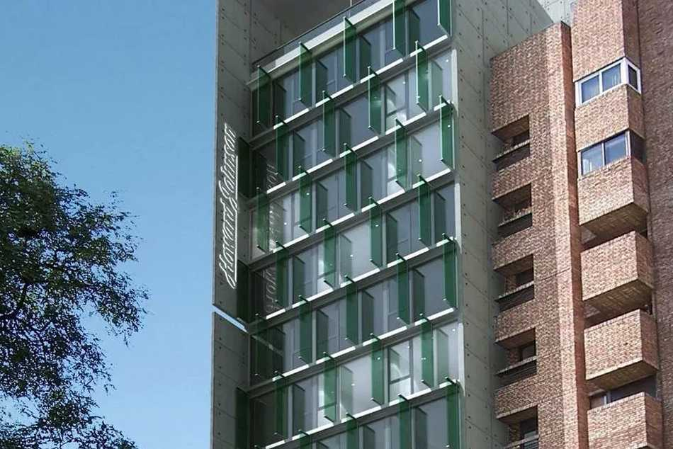 Howard Johnson Córdoba: Primer Hotel Certificado por Bureau Veritas en la provincia