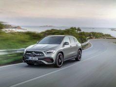 Nueva GLA de Mercedes-Benz
