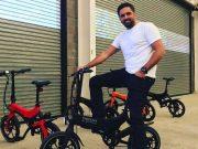 Movilidad en tiempos de coronavirus: un 48% empezaría a usar bicicletas eléctricas
