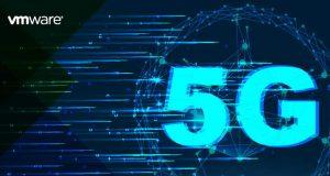 VMware presenta Telco Cloud 5G