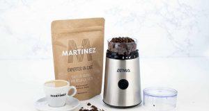 ATMA y Café Martínez se unen para celebrar el Día internacional del Café