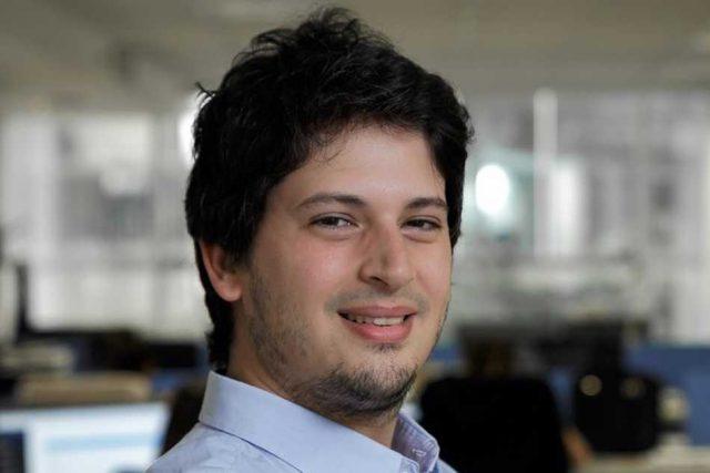 Fernando Rodríguez Nieto