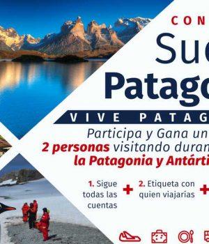 Sueña Patagonia 2020
