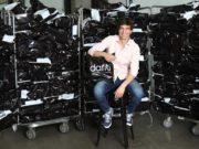 GAP llega a la Argentina de la mano de Dafiti