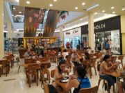 San Justo Shopping reabre su Patio de Comidas