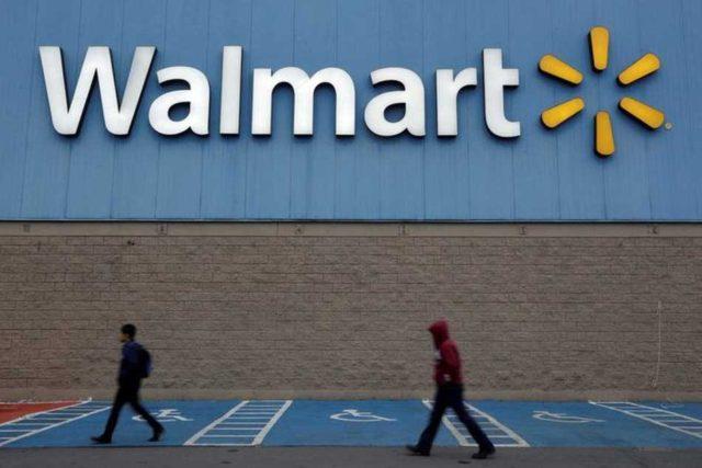 Grupo De Narváez Walmart
