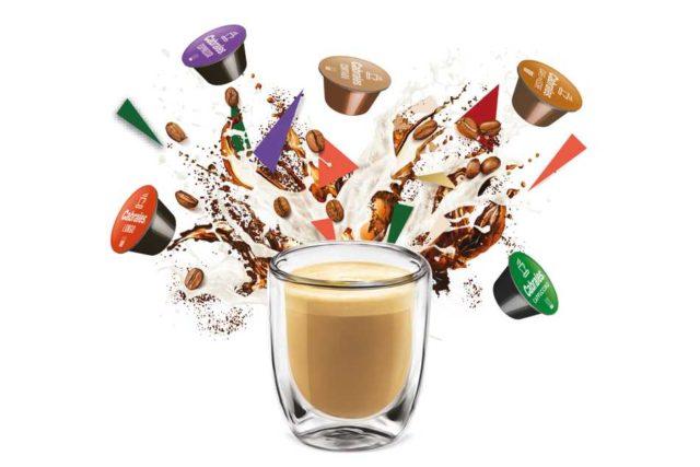 Cabrales - Café con leche