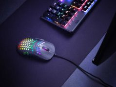 Llegan a América Latina los mouse Graphin y Morfix de Trust Gaming