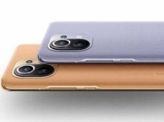 Xiaomi Mi 11 llega como el primer teléfono con Snapdragon 888