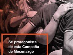 Campaña de Mecenazgo
