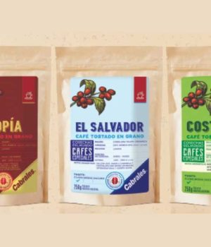 """Cabrales presenta tres nuevas variedades de """"Café de Especialidad"""""""