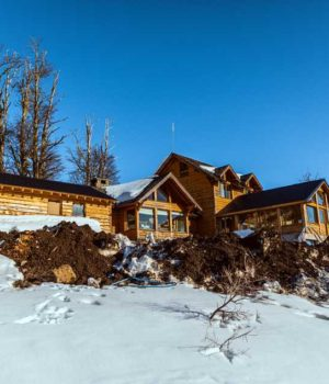 Refugio Ski & Summer Lodge