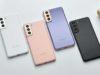 Samsung Galaxy S21 y S21+