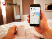 Treggo quintuplicó su operación en cuarentenayse y se expande
