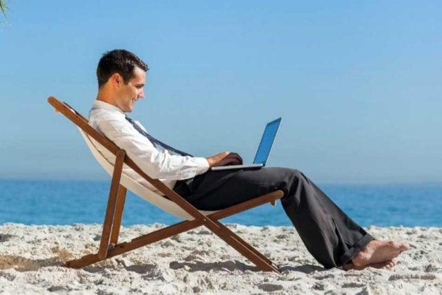 """""""Necesito vacaciones"""": ¿Mito o realidad?"""