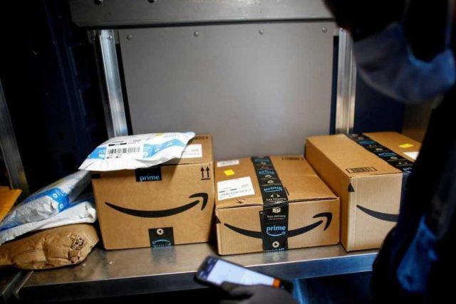 Amazon reduce su inversión publicitaria