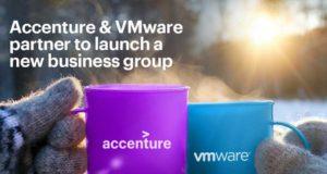 Accenture y VMware
